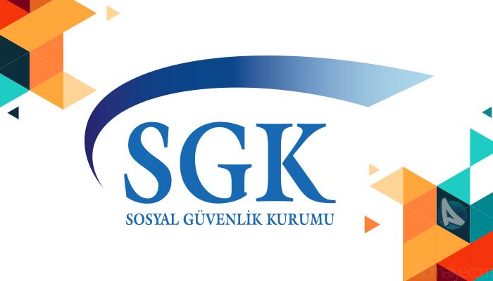 SGK İşten Çıkış kodlarında güncelleme yapıldı.